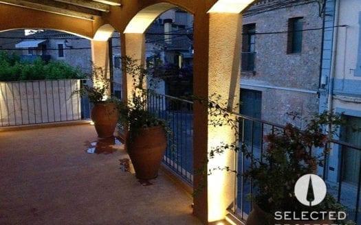 Bellcaire-Emporda-Terrasse
