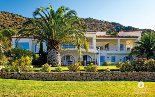 Els-Olivars-Urlaubshaus-Costa